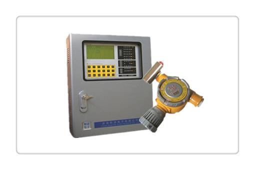 六氟化硫气体检漏仪